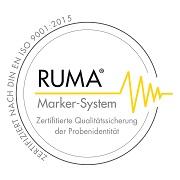 Logo RUMA