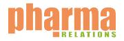 Logo pharma-relations
