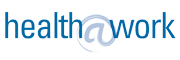 Logo healthatwork-online